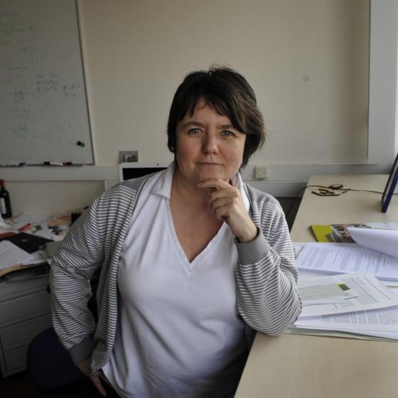 Prof. Dr. Ann Nowé