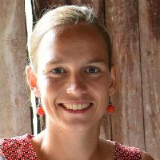Prof. Dr. Eva Swinnen