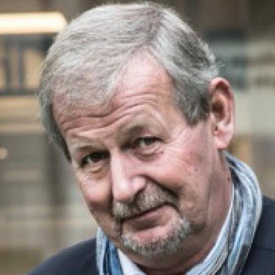 Prof. Dr. Dirk Lefeber