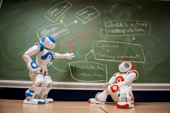 Artificiële intelligentie: Naar een vierde industriële revolutie?