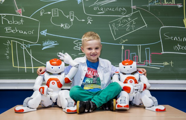 Dream: the next generation robot-enhanced therapy